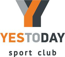 Yestoday Лого