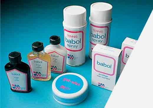 Средство из линейки BABOL