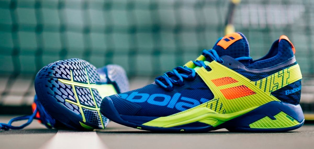 Babolat Pro Pulse Tennis Shoes