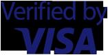 Оплата картами Visa в  теннисном интернет-магазине Babolat