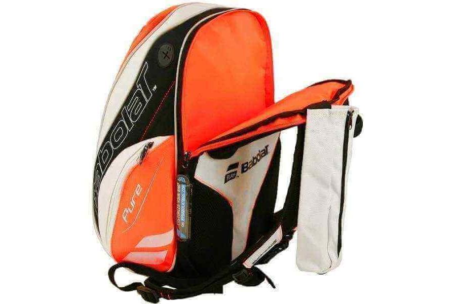 Рюкзак теннисный Babolat Pure Strike